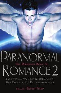 Paranormal Romance 2